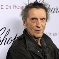 Twin Peaks' David Lynch leads tributes to Harry Dean Stanton who died aged 91