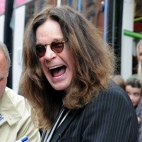 Ozzy Osbourne jokes the secret to marriage is 'don't get caught with mistress'