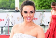 Hollyoaks' Jennifer Metcalfe: Pregnancy was like nine-month hangover