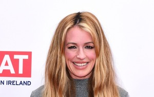 Cat Deeley admits to being nervous about UK television return