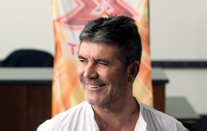 Saturday night ratings success for the X Factor