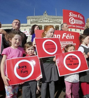 Newton Emerson: Unionists are right to be apprehensive about Sinn Féin's Irish language plans