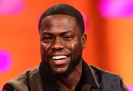 Kevin Hart apologises to family over 'error in judgment'
