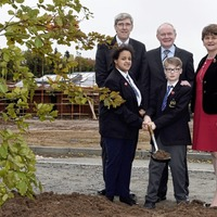 Opening of Tyrone Strule campus to be delayed by a year