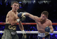Controversy as Golovkin v Alvarez world middleweight title showdown ends in draw