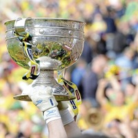 New book examines life of Sam Maguire - and the history of the trophy named in his honour