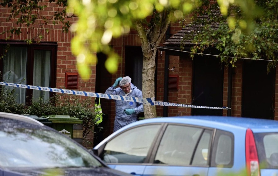 Man, 25, arrested in South Wales after Parsons Green bombing