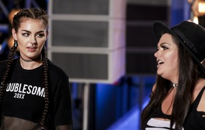 Mother and daughter duo told to make big decision in The X Factor
