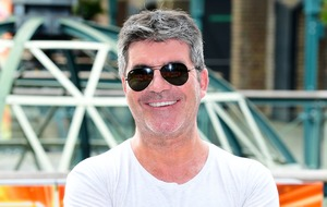Simon Cowell tickles X Factor viewers as he has a pop at Victoria Beckham