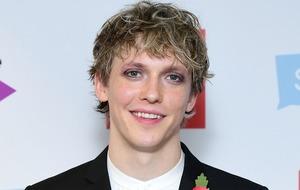 Bat Out Of Hell star Andrew Polec wins theatre award