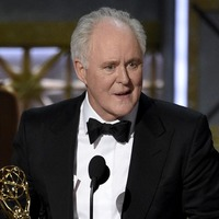The Crown's John Lithgow wins first Emmy Award of the night