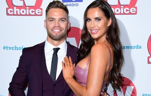 Love Island's Jessica Shears and Dom Lever engaged after three months