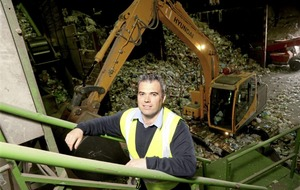 Newry waste management firm announces £2m expansion