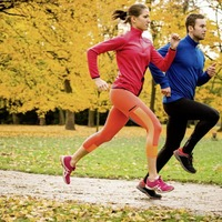 Diet and fitness steps you can take now to help you stay healthy through winter
