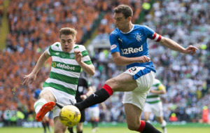 James Forrest: Celtic have a chance to create history
