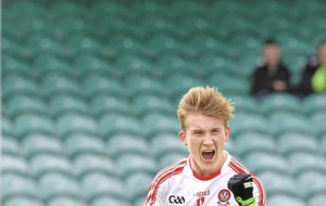 Derry GAA minor stars must pick themselves up for Mageean Cup campaigns