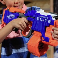 Doctors warn: Nerf guns can cause serious eye injuries