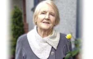 Annie McGarrity: Her motto was 'Divide small and serve all'