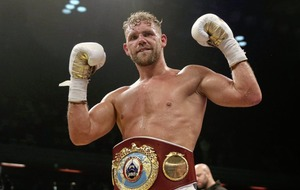 "Conrad Cummings ""training at home"" as he targets rumble with middleweight king Billy Joe Saunders"