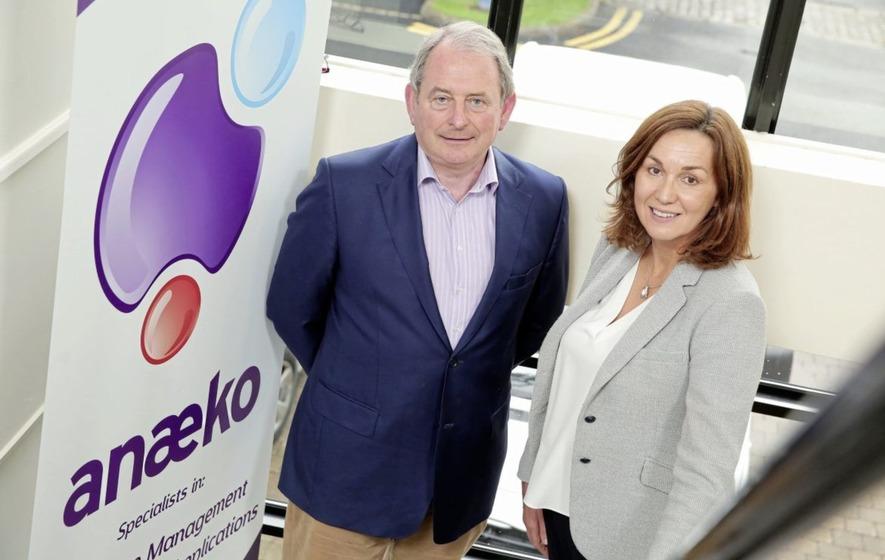 Anaeko Wins Cloud Innovation Contract In Us The Irish News