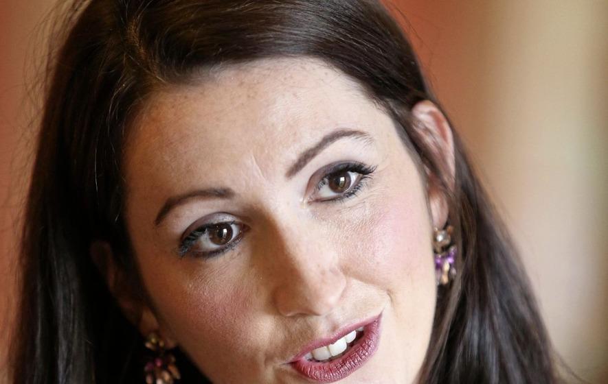 Dup Mp Emma Little Pengelly Sends Congratulatory Tweet To