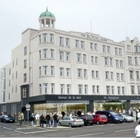 Bangor's Royal Hotel in £3m rebirth