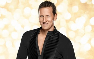 Strictly's Brendan Cole and wife expecting baby number two