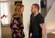 Eva's fake pregnancy exposed in dramatic Corrie episode