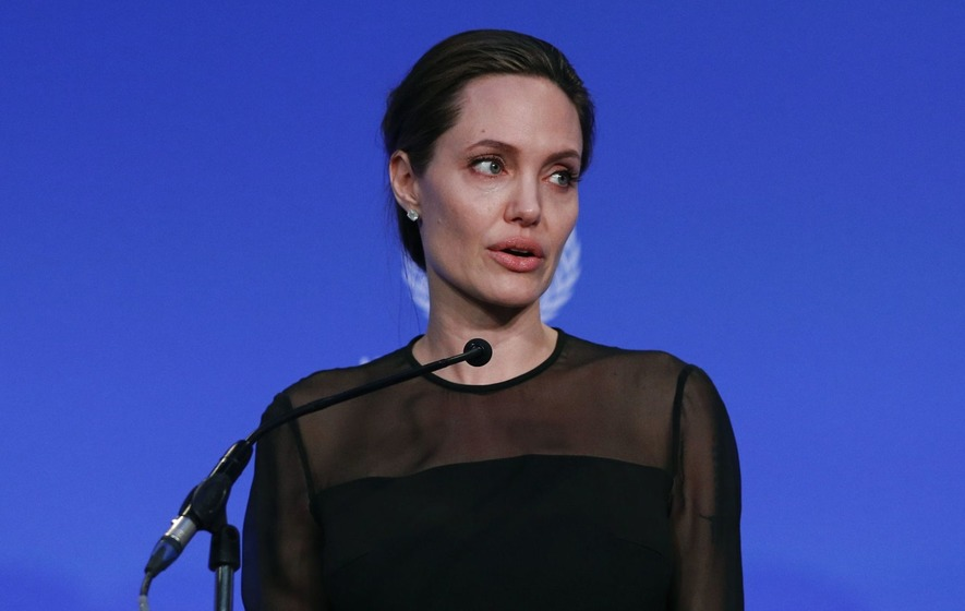 Angelina Jolie's film is Cambodia's Oscar entry