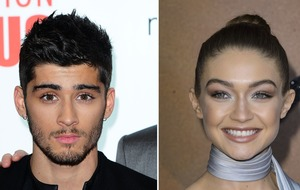 Gigi Hadid: I'm picking up British accent and cooking skills from Zayn