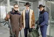Kingsman: The Golden Circle a high-tempo exercise in gizmo-laden blandness