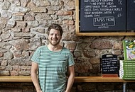 Acclaimed eco-chef Tom Hunt to take centre stage at Derry's Slow Food Festival