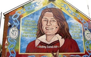 Irish language act row betrays aims of Bobby Sands sacrifice