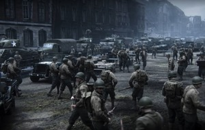 Call Of Duty WWII's story trailer reveals first plot details