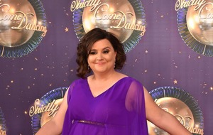 'I am not fat and ugly' – Strictly's Susan Calman slams cruel Twitter trolls