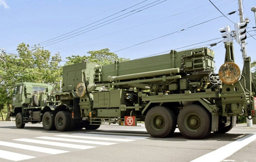 Japan moves defence system closer to flight path of North Korea