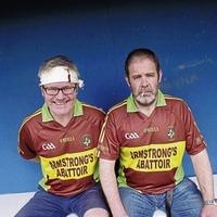 Grimes & McKee bringing St Mungo's GAA comedy back to Belfast