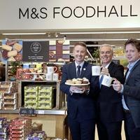 Magherafelt bakery creates 47 jobs with new multi-million M&S contract
