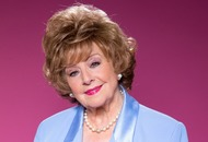 Barbara Knox: Still long way to go for Corrie's Rita amid brain tumour diagnosis