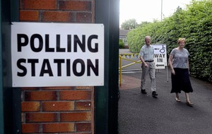 Stiffer fines needed says polling watchdog after Ukip fined £3,500 for election breaches