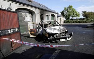 Larne gun attack: Man (24) charged with attempted murder