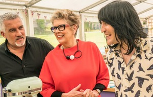 'Why is she on Bake Off?' Prue Leith's sweet confession confuses fans