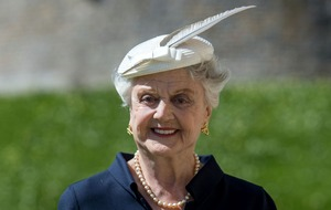 TV gives greater opportunities to women than film – Dame Angela Lansbury