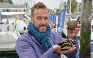 Ben Fogle named United Nations' Patron of the Wilderness