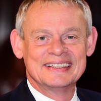 Martin Clunes to star as real life detective in ITV drama