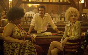 Don't miss: The Deuce on Sky Atlantic