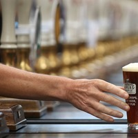 How scientists are using lasers to brew you better beer