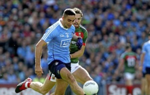 Dublin and Mayo dominate Football Allstars nominees as Tyrone lead way among Ulster's 11