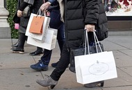 Retail results push pound up against dollar