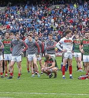 John McEntee: Plaudits must go to two great teams